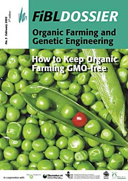 Organic Farming and Genetic Engineering - How t...
